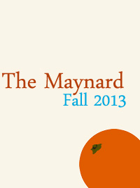 Maynard Fall 2013